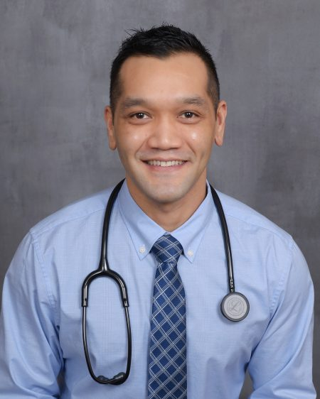 Dr. Randal Carpio Jr.